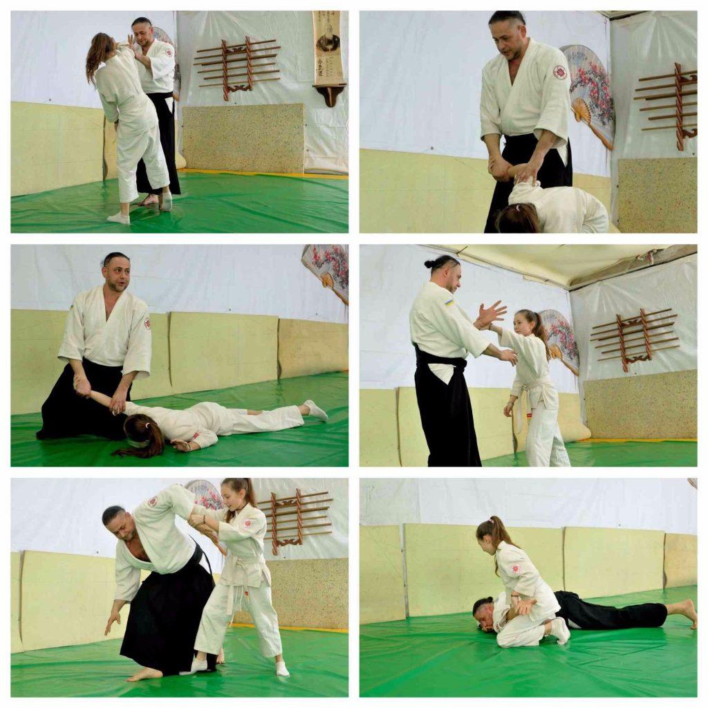 Айкидо в Херсоне, айкидо Херсон, занятия по айкидо в Херсоне