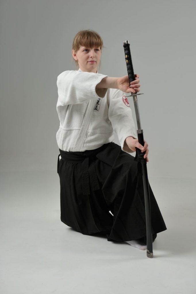айкидо херсон, тренер айкидо херсон, айкидо на текстильном