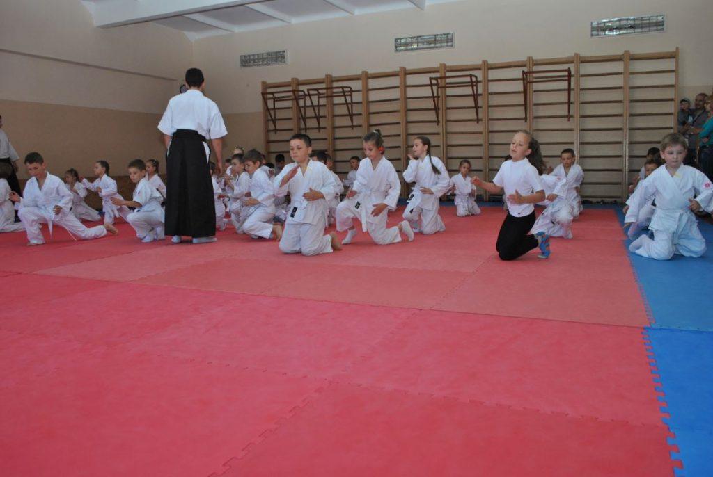 секции  боевых искусств в херсоне, айкидо херсон, айкидо в херсоне