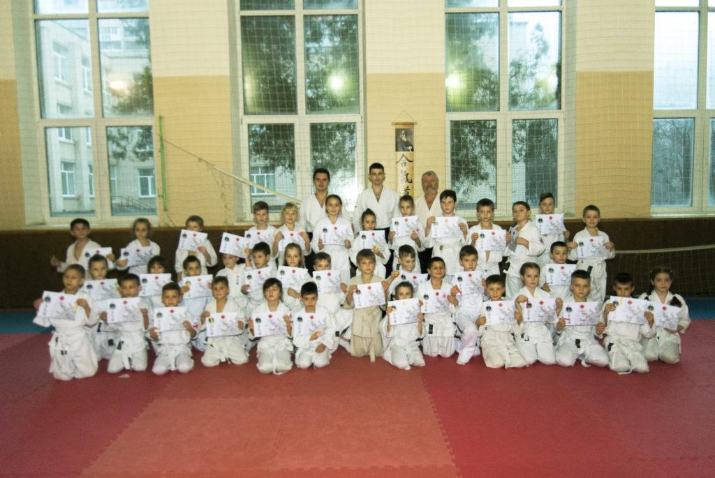 айкидо в херсоне, айкидо херсон, секция айкидо для детей, aikido