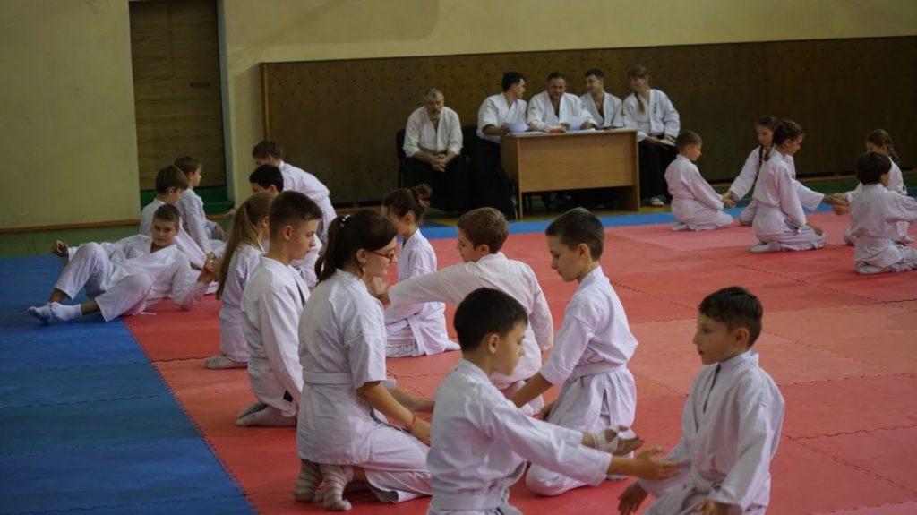 херсон айкидо, айкидо в херсоне, заняти по айкидо в херсоне, уроки самообороны херсон