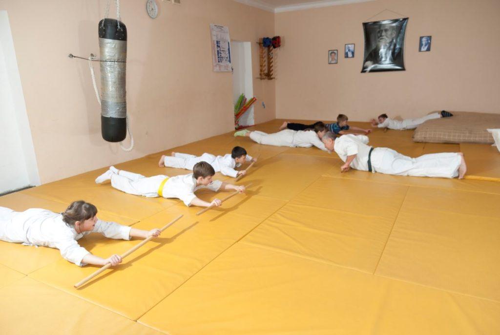 айкидо херсон, айкидов херсоне, айкидо, секция боевых искусств херсон