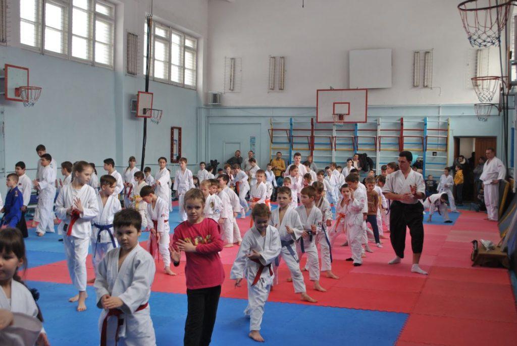 Айкидо в Херсоне, айкидо херсон, секция айкидо для детей херсон, боевые искусства херсон