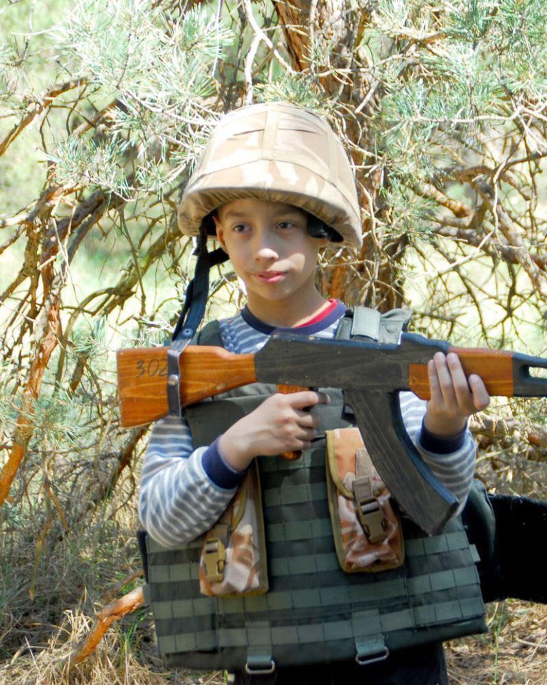 начальная военная подготовака херсон, айкидо в херсоне, военно патриотический лагерь Херсонская спарта
