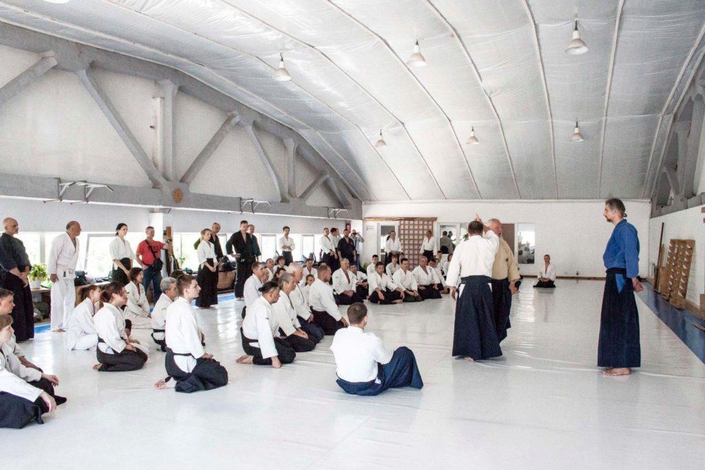 Айкидо, aikido, айкидо Херсон, секции айкидо в Херсоне