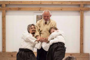 Айкидо в Киеве, айкидо в Херсоне, тренировки по айкидо Херсон