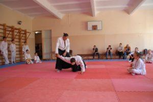 херсонайкидо, занятия по айкидо в херсоне, секция айкидо для детей херсон
