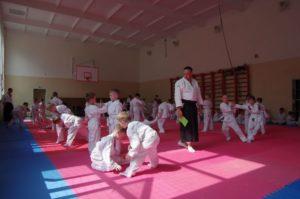 детское айкидо херсон, занятия по айкидов херсоне, спортивные секции херсон