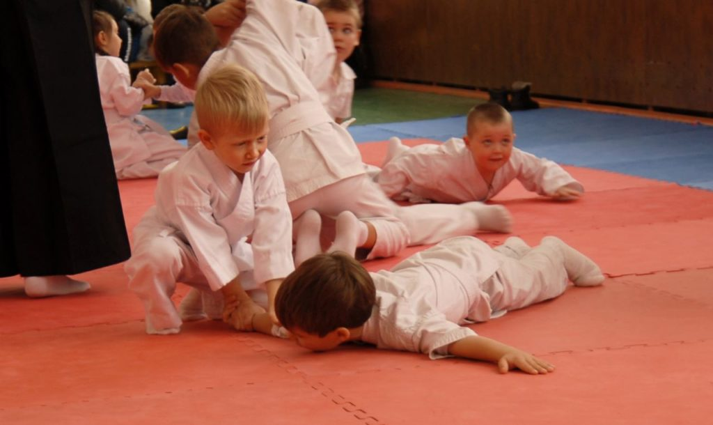 айкидо в херсоне, айкидо херсон, айкидо для детей херсон,aikido