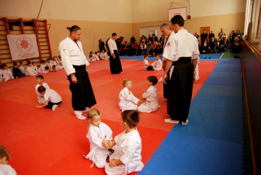 aikido, айкидо херсон, айкидо в херсоне, тренировки по айкидо шуменский