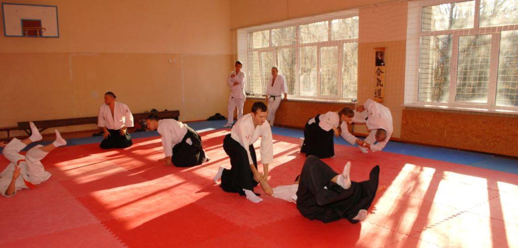 айкидо херсон, айкидо вХерсоне, aikido, aikidoaikikay