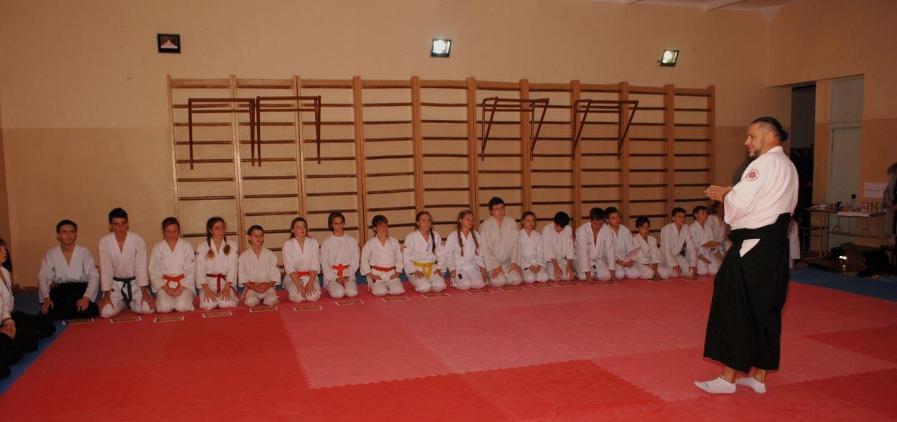 айкидо, айкидо в Херсоне, айкидо херсон, айкидо в Украине, aikido, aikido aikikai