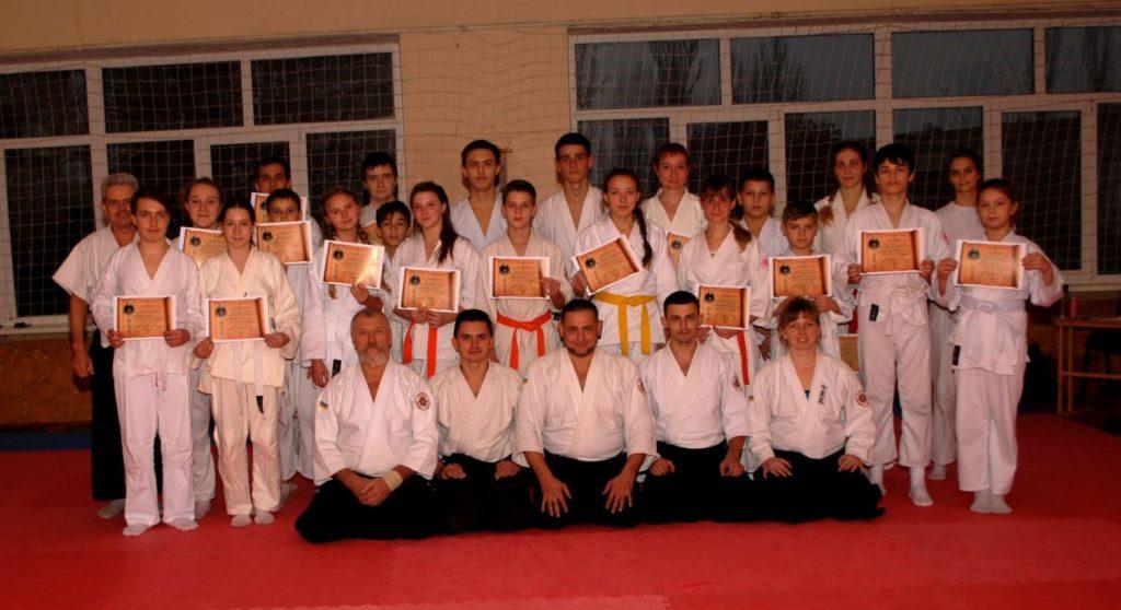 айкидо херсон, айкидов Херсоне, секция боевых искусств херсон, единоборства херсон