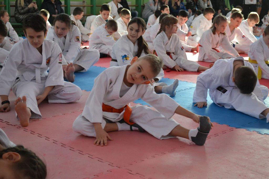 Секции боевых искусств в Херсоне, айкидо Херсон, айкидо шуменский