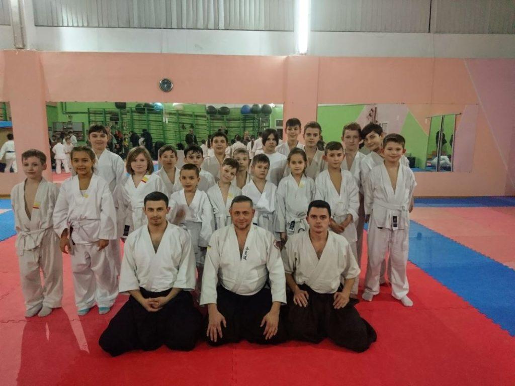 айкидо херсон, айкидо Николаве, айкидо в Херсоне, секции боевых искусств в Херсоне