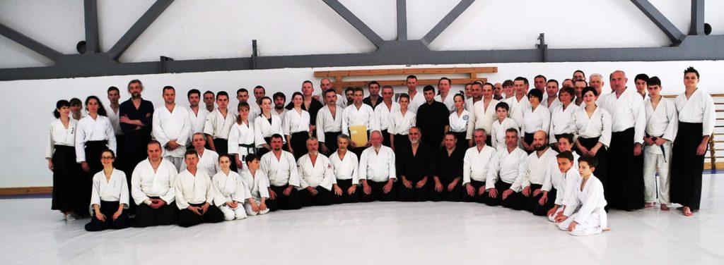 айкидо, айкидо в Украине, айкидо Херсон, айкидо в Херсоне, боевые искусства Херсон