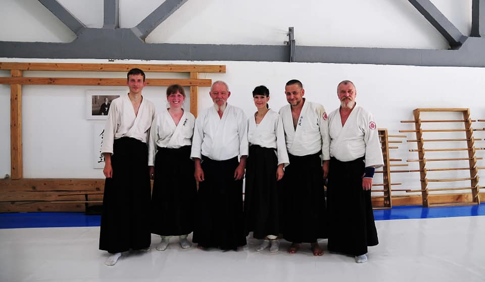 айкидо, aikido, айкідо в Херсоні, айкидо айкикай, айкидо херсон, айкидо Kенсай