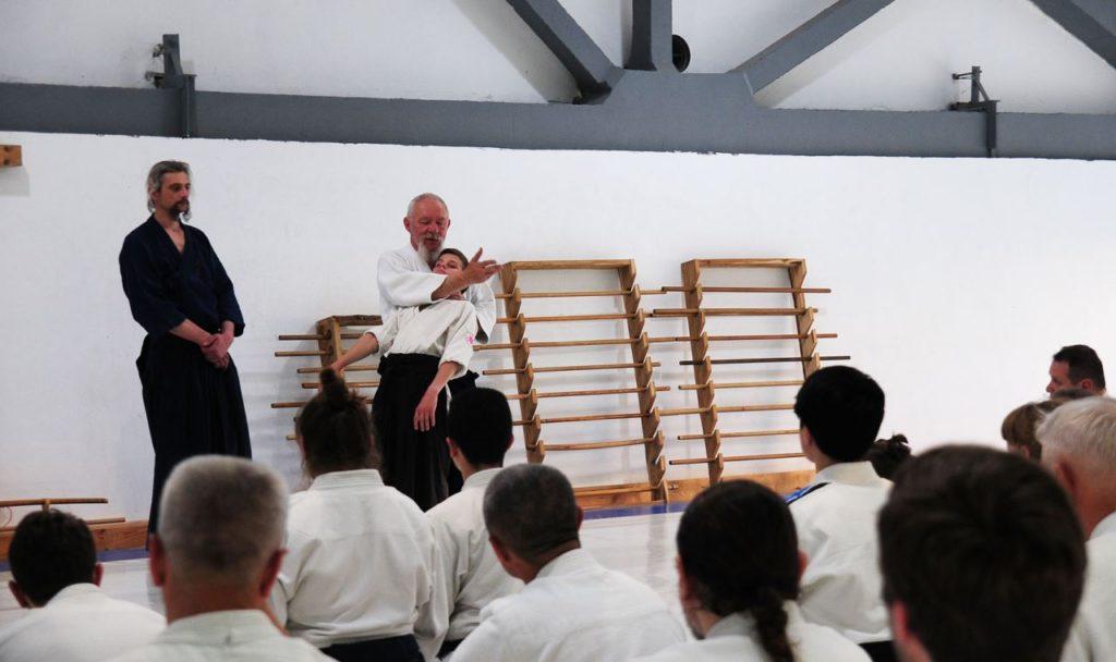 айкидо в Херсоне, айкидо Херсон, боевые исскуства Херсон