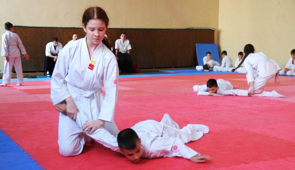Айкидо Херсон, айкидов херсоне, тренировки по айкидо в Херсоне
