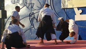 айкидо Херсон, айкидо в Херсоне, тренировки по айкидо, айкидо для детей и взрослых херсон