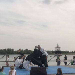 айкидо в Херсоне, айкидо Херсон, айкидо кенсай, aikido aikikay