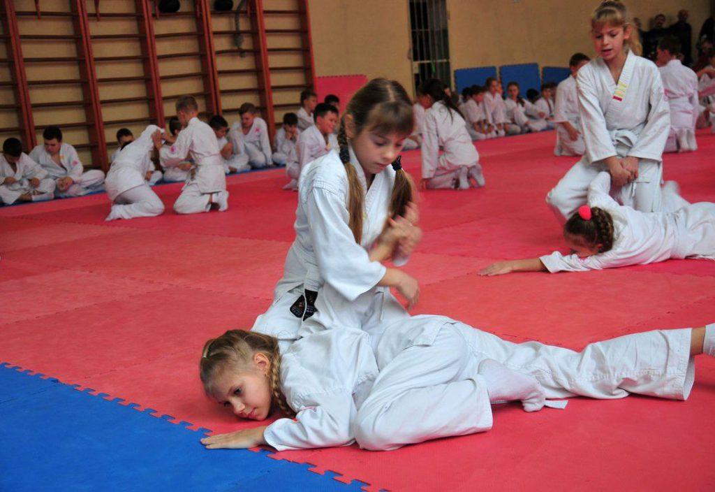 боевые искусства Херсон, aikido, sportkids, детиайкидо, айкидо херсон