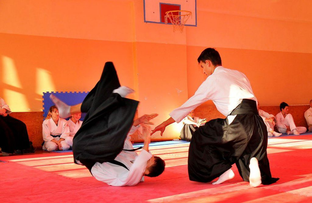 айкидо херсон, айкидо в Херсоне, занятия по айкидо херсон, aikido kherson