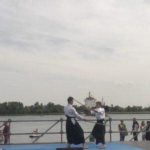 айкидо в Херсоне, айкидо херсон, боевые искусства херсон, спорт для детей херсон, айки кидз